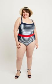 Ipswich Swimsuit - Cashmerette Sewing Pattern